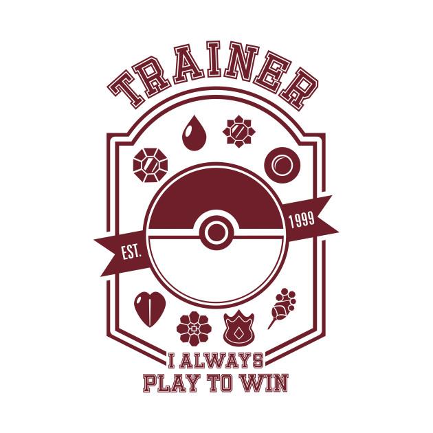 Poke Training