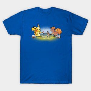 Pokemon fighters
