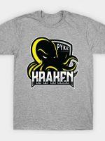 Pyke Kraken T-Shirt