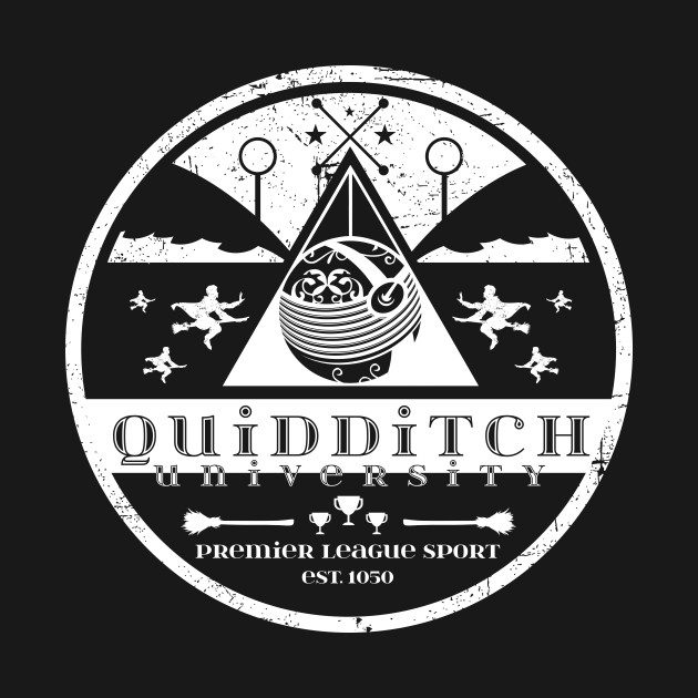 Quidditch-University