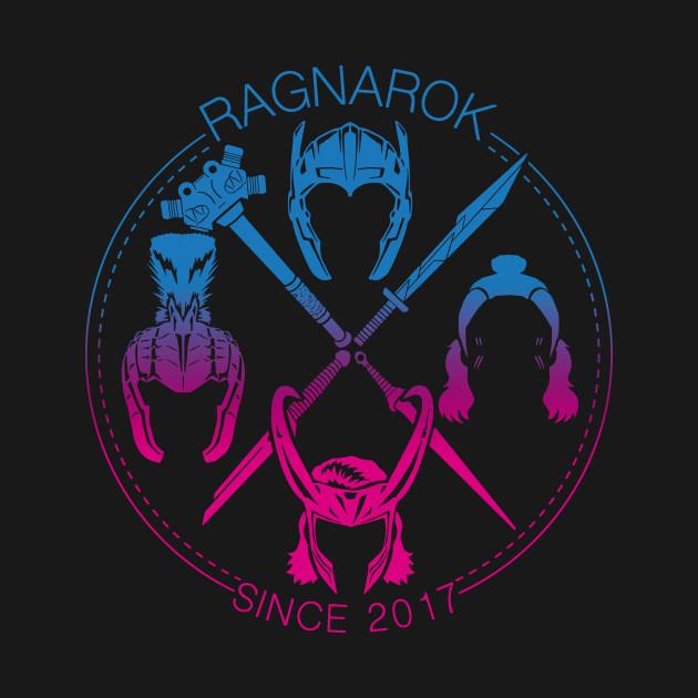 Ragnarok Neon