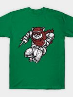Raphael Ewok T-Shirt
