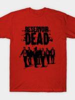 Reservoir Dead T-Shirt