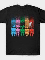 Reservoir Heroes T-Shirt