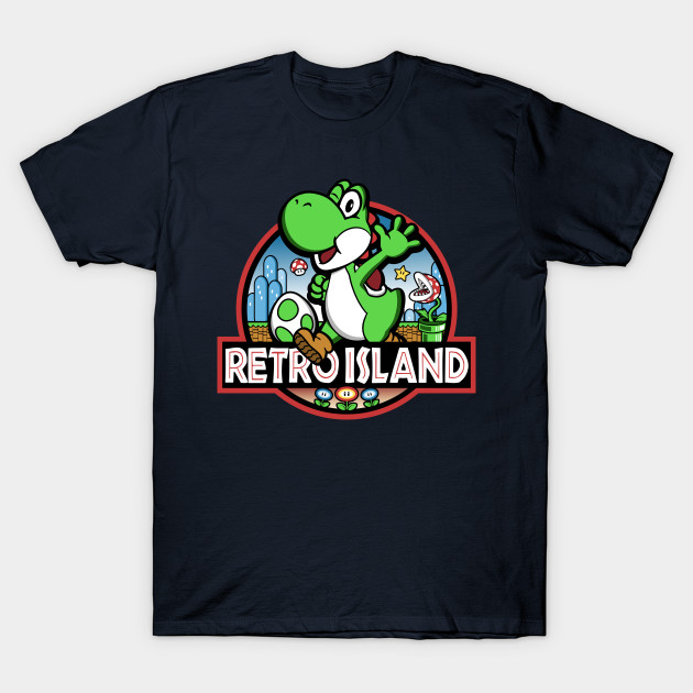 Retro Island