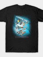 Rickception T-Shirt
