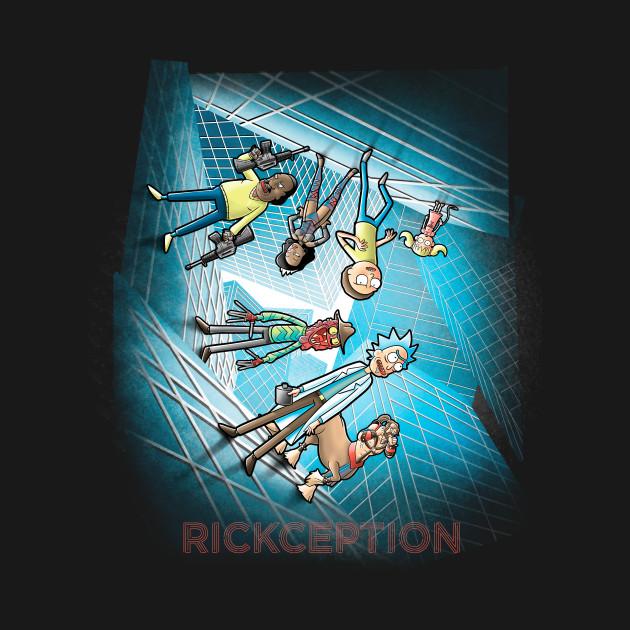 Rickception