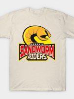 SandWorm Riders T-Shirt