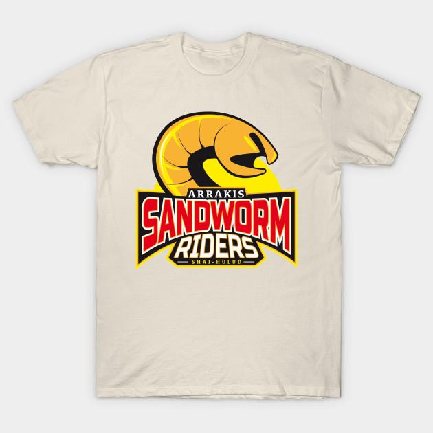 SandWorm Riders