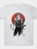 Sarah T-Shirt