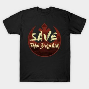 Save The Dream