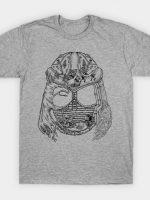 Shred Head T-Shirt