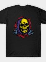 Sk8letor T-Shirt