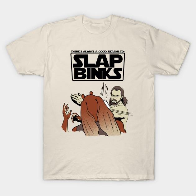 Slap Binks