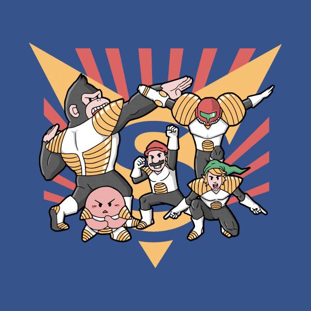 Smash Force