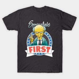 Springfield first
