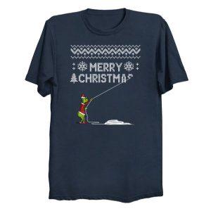 Stealing Christmas!