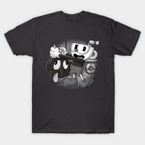 Steamboat Cuphead v.2