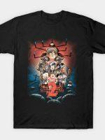 Stranger falls Vol 2 T-Shirt