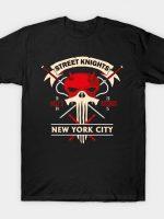 Street Knights T-Shirt
