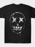 Suicide Skull T-Shirt