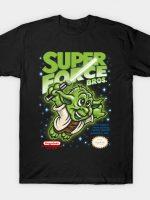 Super Force Bros 3 T-Shirt