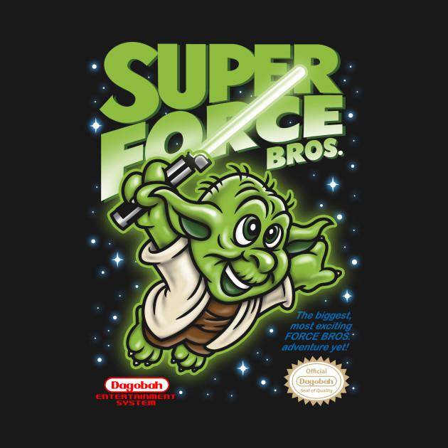 Super Force Bros 3