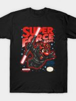 Super Force Bros 4 T-Shirt