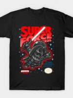 Super Force Bros 6 T-Shirt