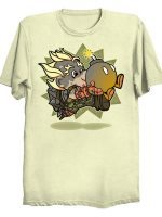 Super Junkrat T-Shirt
