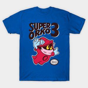 Super Orko 3