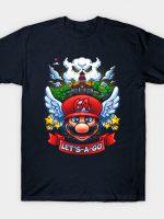 Super Tribute 64 (Full Color) T-Shirt