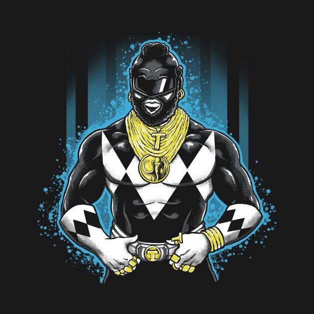 T Ranger