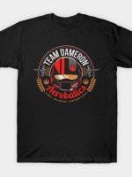 Team Dameron Aerobatics T-Shirt