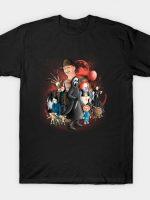 Terror stars T-Shirt
