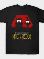 The Adventures of Banjo and Kazooie T-Shirt