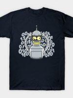 The Bender Joke T-Shirt