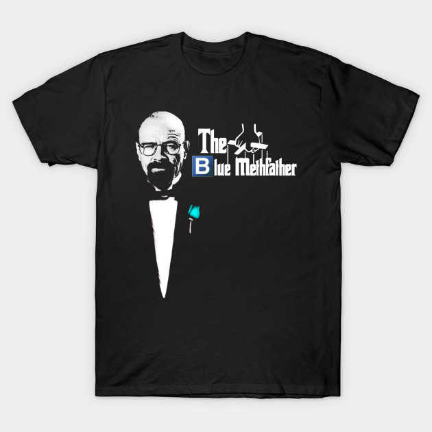 The Blue Methfather