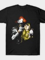 The Dancing Clown T-Shirt