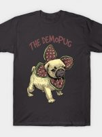 The DemoPug T-Shirt