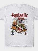 The Fantastic Bros T-Shirt