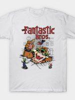 The Fantastic Bros T-Shirt