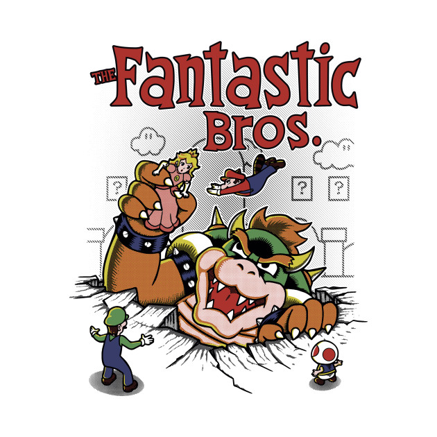 The Fantastic Bros