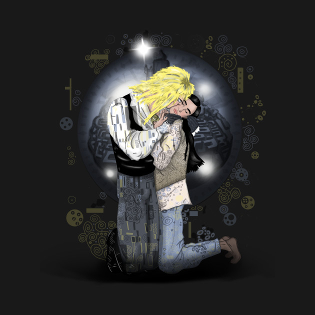 The Jareth Kiss
