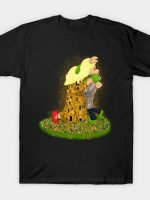 The Kiss of Muppets T-Shirt