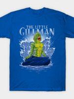 The Little Gillman T-Shirt