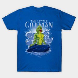 The Little Gillman