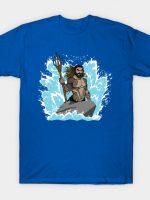The Little Merman T-Shirt