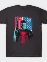 The New York Soldier T-Shirt