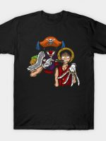 The Pirate Clown T-Shirt